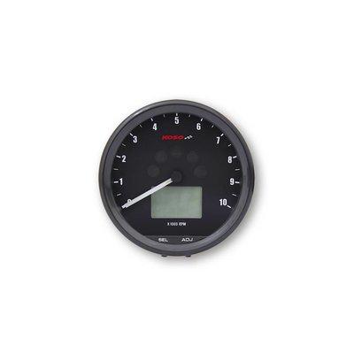 KOSO Multimètre style Custom TNT 64 mm