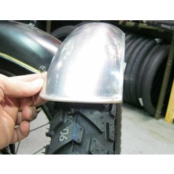 "Garde-boue Enduro 21"" / 103MM Aluminium"
