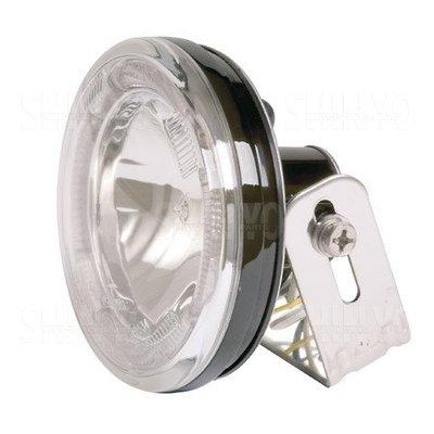 Shin Yo Fernscheinwerfer rund, mit LED-Standlichtring