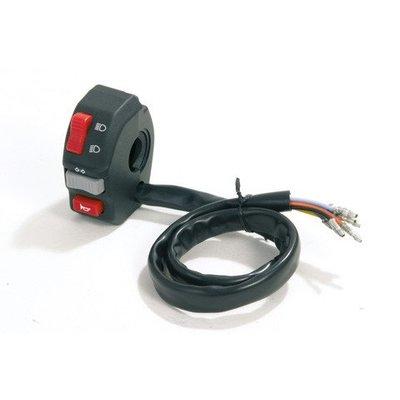 Handle-bar Switch Type 11
