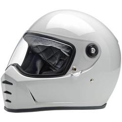 Lane Splitter - Weiß glänzend