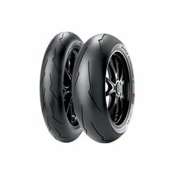 180/55 R17 TL 73 W SC2 Rear Tyre