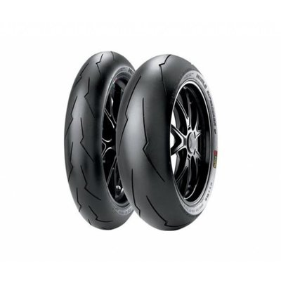 Pirelli 180/55 R17 TL 73 W SC2 Reife Hinten