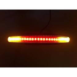 Bande LED arrière 28MM x 255MM