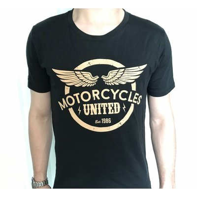 MCU T-Shirt Motorcycles United