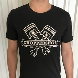 Choppershop T-shirt