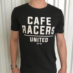 Cafe Racers United T-shirt