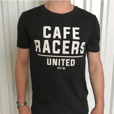 MCU Cafe Racers United T-shirt