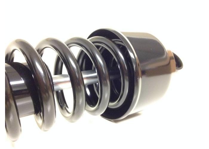 Emgo Set Zwarte Schokbrekers Type 2