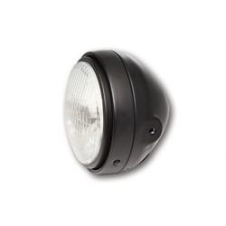 5 3/4-Zoll Cafe Racer Hauptscheinwerfer mit Standlicht