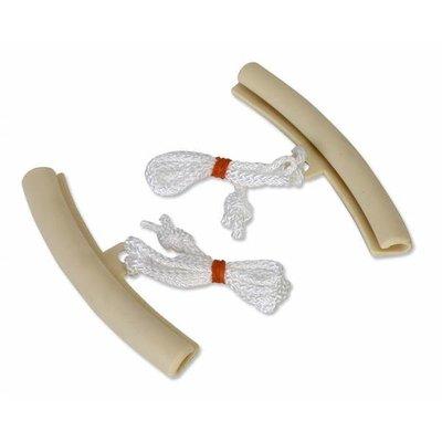Emgo Rim Protectors (Set of 2)