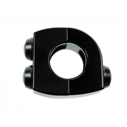 mo.switch 3 Button 22mm Black