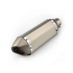 Spark dB-Killer GP-Style Ø47,3mm offen