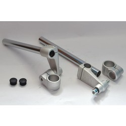 High Rise Clip-ons 48 mm to 54 mm