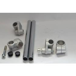40mm Low Rise Clipons 27mm tot 46mm