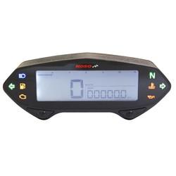 DB-01RN, Speedo/tachometer, ABE