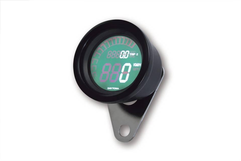 daytona digital speedo with tachometer velona