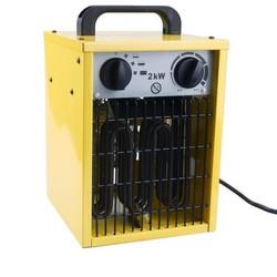 Chauffage pour atelier 2000W - Câble de 150 CM