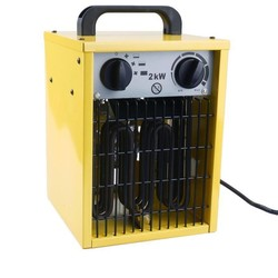 Workshop Heater 2000W Cord 150 CM