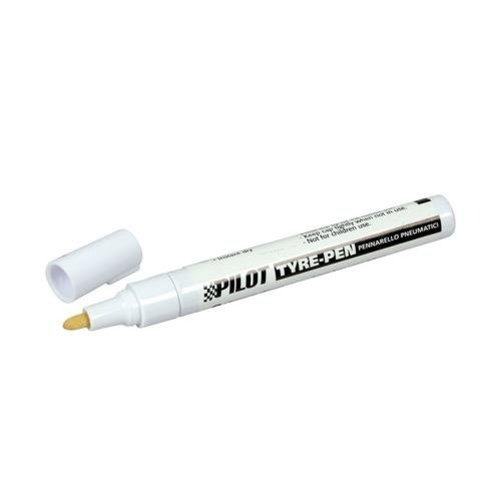 Banden Stift Wit 7ML