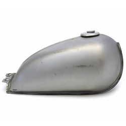 Suzuki Style Fuel Tank with Accessories Type 2