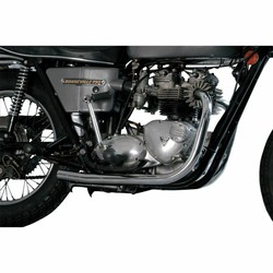 Triumph  73-79 Chr Headpipes Vervanger