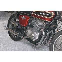 Honda CB 900 Replacement Muffler Turn Out