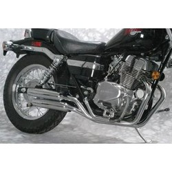 Honda VT 700/750 Exhaust Staggered Taper Tip