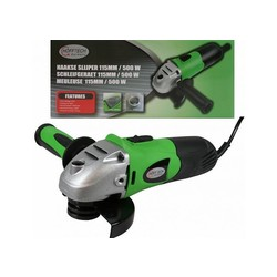 Angle Grinder 115MM / 500W