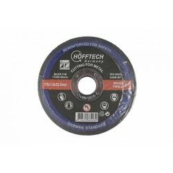 Schleifschiebe Metall 115 mm