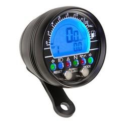2853 AS Indicateur de vitesse avec boîtier noir