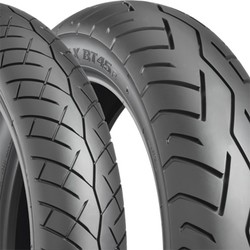Battlax BT 45 Rear 150/70 -17 TL 69 H