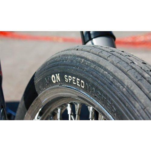 Avon 3.50 -19 TT 57 S Speedmaster