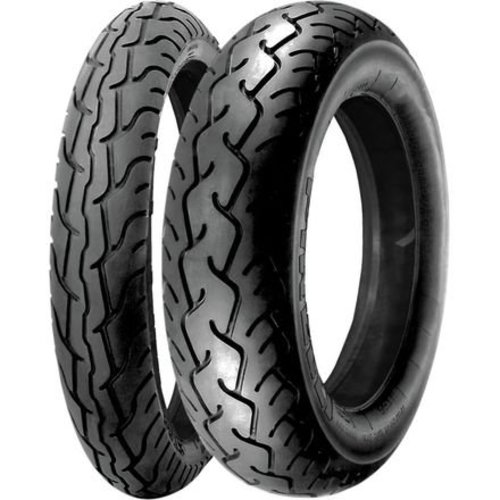 New Pirelli 110//90-19 Route MT66 Front Motorcycle Tire 62H
