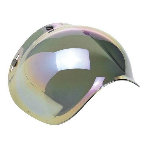 Biltwell Rainbow Bubble Visor