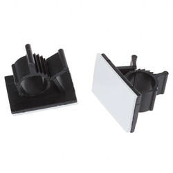 Cable Binder With Adhesive Tape (Minimum order amount = 10)
