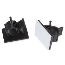 Kabelbinder met plakstrip