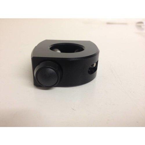 """Motogadget M-Switch noir 22mm (7/8"""") avec trois boutonst"""