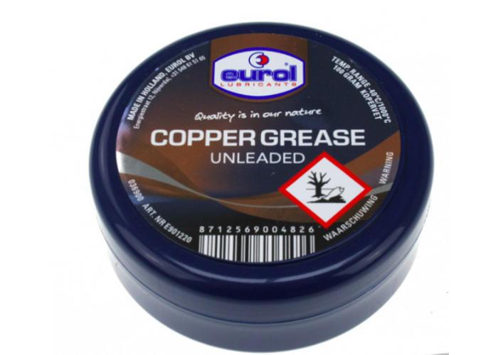 Eurol Copper Grease 100 Gram
