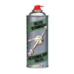 Freezer Spray 400 ML