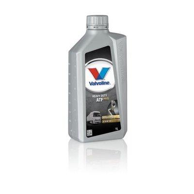 Valvoline Heavy Duty ATF pro 1ltr