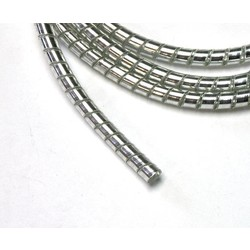 150CM Cable Binder 6MM Chrome