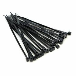 Zip Ties 300MM x 4.8MM per 100 pieces