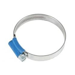 Collier de serrage en acier inoxydable 12MM 35x50MM