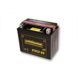 CTW 12-BS Batterie sans entretien