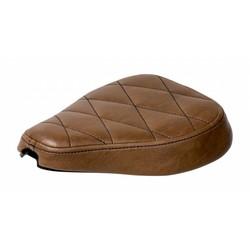 Bobber Small Diamond Brown Seat 3