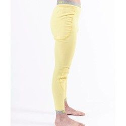 Essential Legging Geel