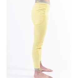 Essential Leggings Gelb