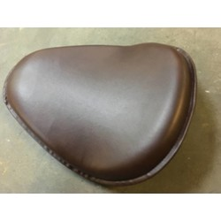 Selle solo marron - kit complet