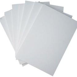 650 x 300 x 10 MM Forex geschäumte PVC-Platte für Sitze